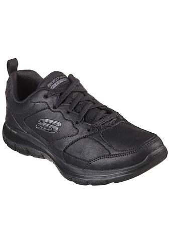 Skechers Sneaker »FLEX APPEAL 4.0«, für Maschinenwäsche geeignet kaufen