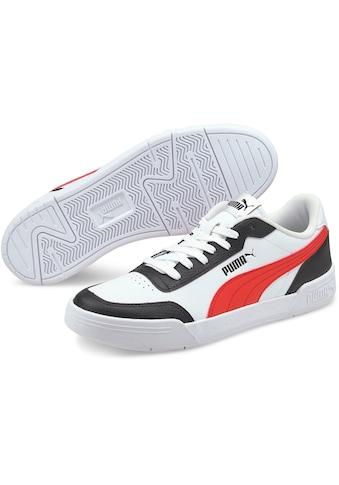 PUMA Sneaker »Caracal« kaufen