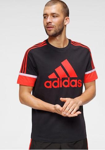adidas Performance T - Shirt »MEN LOGO TEE« kaufen