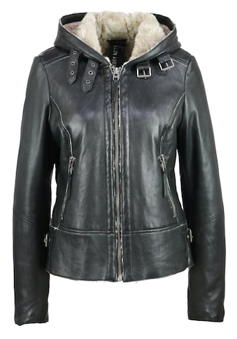 Freaky Nation Lederjacke »New Arctic« kaufen