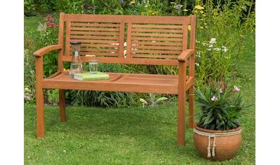 MERXX Gartenbank »Cordoba« kaufen