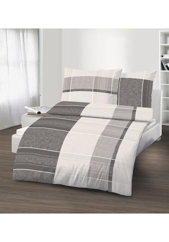 Bettwäsche »Baumwoll-Flanell« kaufen