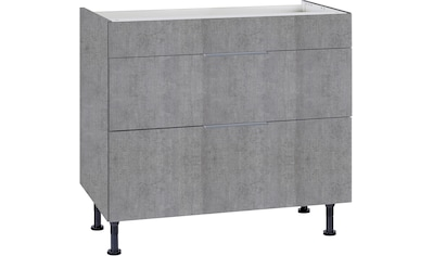 Kochfeldumbauschrank »Tara« kaufen