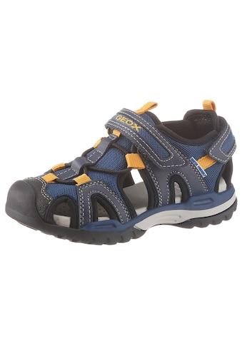 Geox Kids Sandale »Borealis Boy« kaufen
