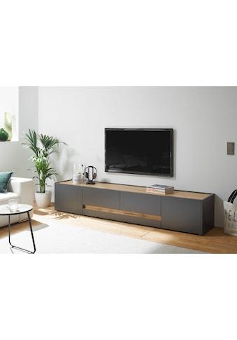INOSIGN Lowboard »CiTY Lowboard 33«, im modernen Design kaufen