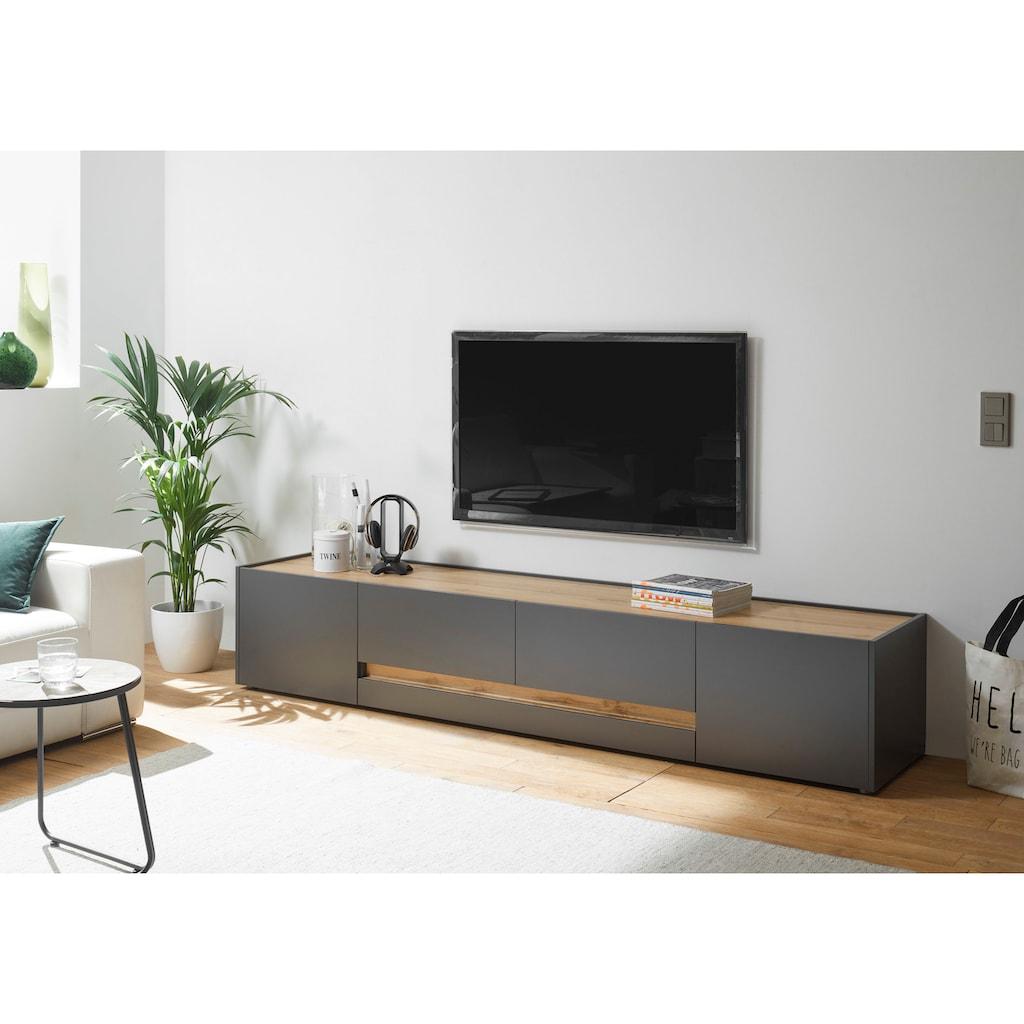 INOSIGN Lowboard »CiTY Lowboard 33«, im modernen Design
