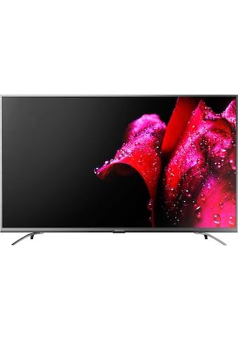 Thomson 70UD6406 LED - Fernseher (177,8 cm / (70 Zoll), 4K Ultra HD, Smart - TV kaufen