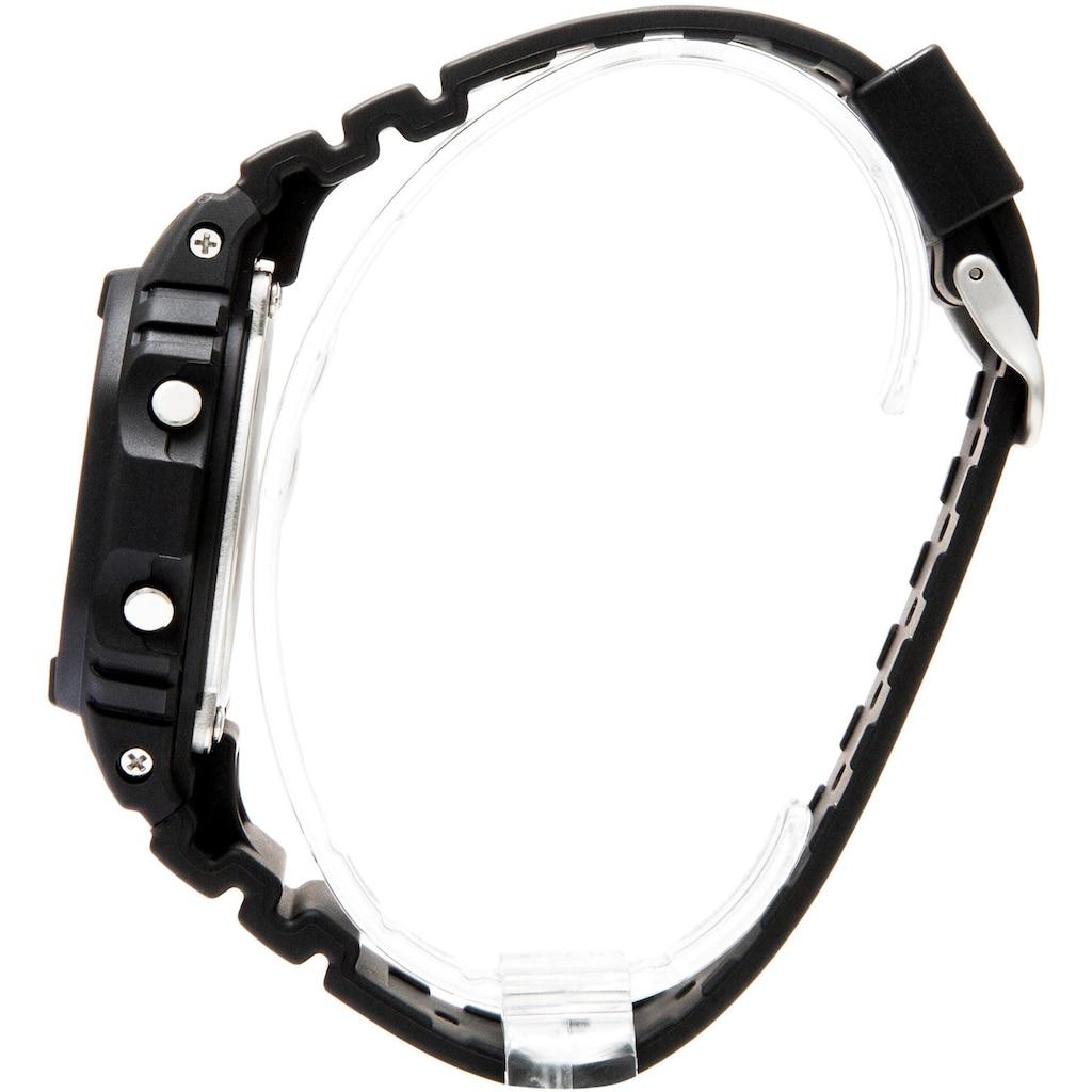 CASIO G-SHOCK Chronograph »DW-5600BB-1ER«