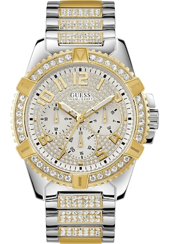 Guess Multifunktionsuhr »FRONTIER, W0799G4« kaufen