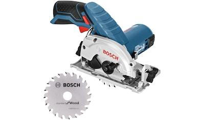 Bosch Professional Akku-Handkreissäge »GKS 12V-26«, ohne Akku und Ladegerät kaufen