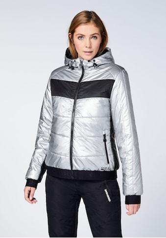 Chiemsee Steppjacke »Jacke für Damen« kaufen