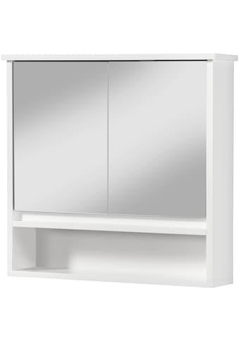 PHOENIX MÖBEL Spiegelschrank »Monaco/Luzern«, 60 cm Breit kaufen
