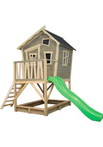 EXIT Spielhaus »Crooky 500«, B/T/H: 328/180/259 cm kaufen