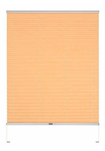 Good Life Dachfensterplissee nach Maß »Dena«, Lichtschutz, mit Bohren, verspannt,... kaufen