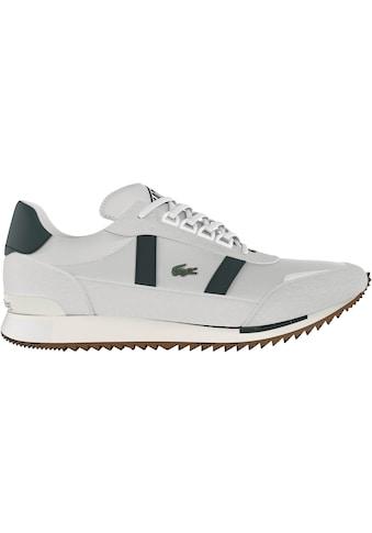 Lacoste Sneaker »PARTNER RETRO 0721 1 SMA« kaufen