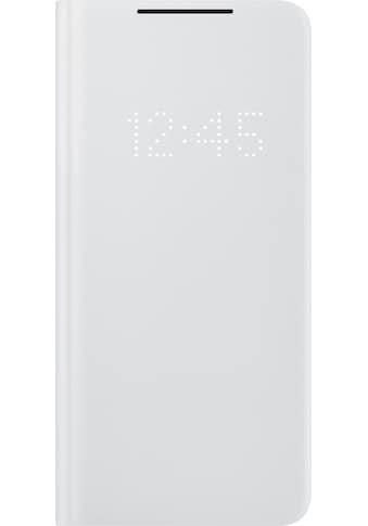 Samsung Smartphone-Hülle »EF-NG996«, Samsung Galaxy S21+, 17,02 cm (6,7 Zoll) kaufen