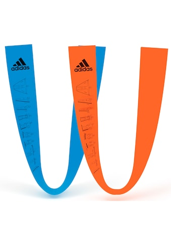 adidas Performance Trainingsband »adidas Traininsbänder (2er Set)«, (Set) kaufen