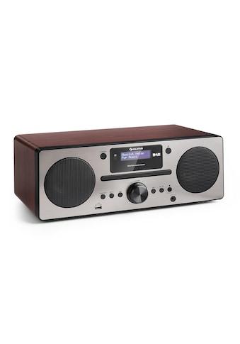 Auna Micro Anlage Digitalradio UKW Tuner DAB+ Radio CD Player USB kaufen