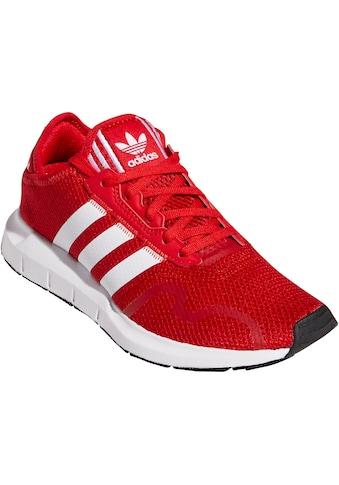 adidas Originals Sneaker »Swift Run X«, mit weißem Logo kaufen
