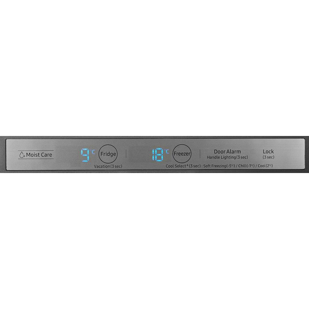 Samsung Kühl-/Gefrierkombination »RL36R8739«, RB8000
