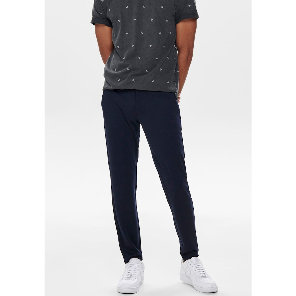 ONLY & SONS Chinohose »MARK PANT«