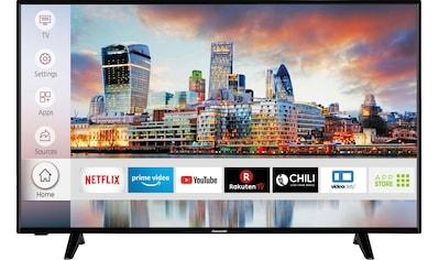 Hanseatic 50H600UDS LED - Fernseher (126 cm / (50 Zoll), 4K Ultra HD, Smart - TV kaufen