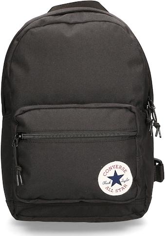 Converse Laptoprucksack »Go 2, black« kaufen