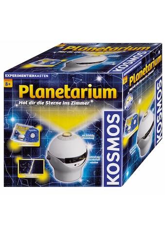 Kosmos Experimentierkasten »Planetarium« kaufen