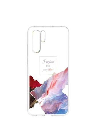 Huawei Smartphone-Hülle »Clear Case Tasche«, Huawei P30 Pro-Smartphones, für Huawei P30 Pro (New Edition) kaufen
