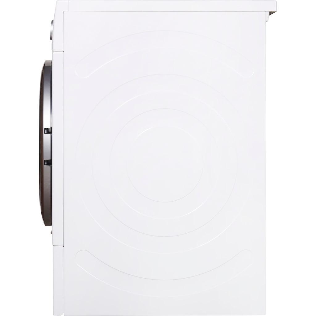 SIEMENS Wärmepumpentrockner »WT47XM40«, iQ700, mit intelligentCleaning System