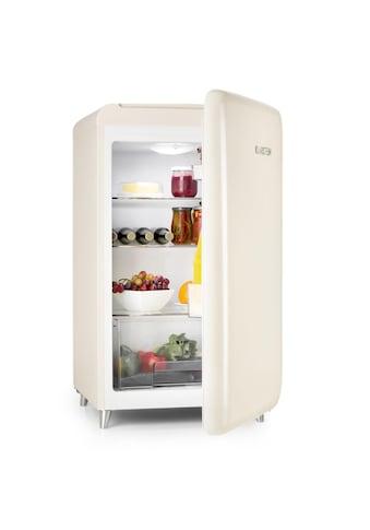 Klarstein Kühlschrank 136l Retro - Design 3 Ebenen »Popart - Bar« kaufen
