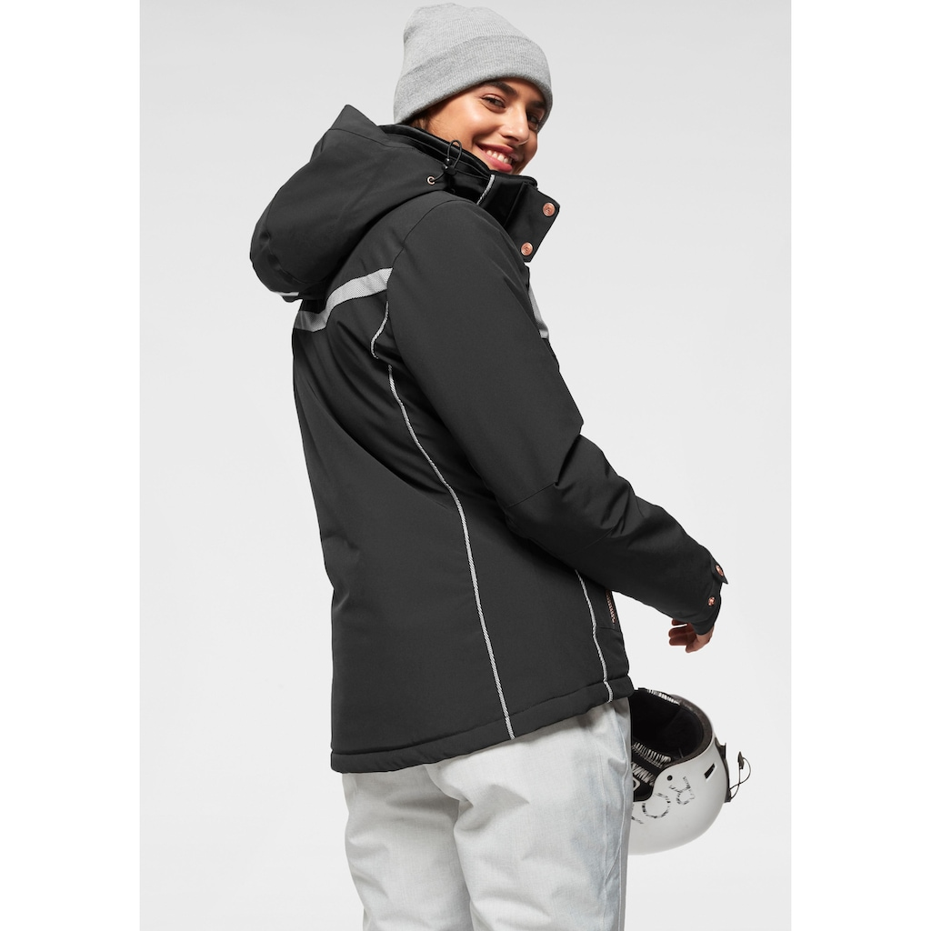 Killtec Skijacke »RISTA«