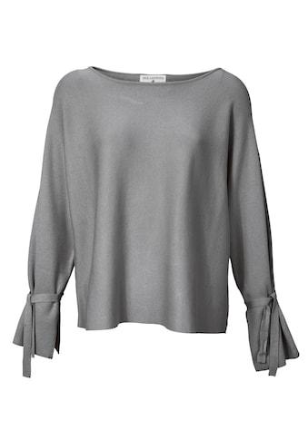 RICK CARDONA by Heine Strickpullover »Oversized Pullover« kaufen