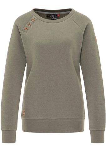 Ragwear Sweater »DARIA« kaufen