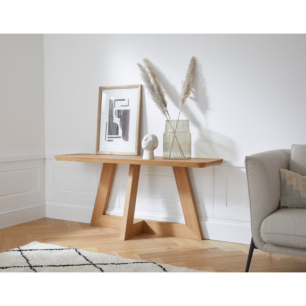 andas Konsolentisch »Tonje«, Design by Morten Georgsen