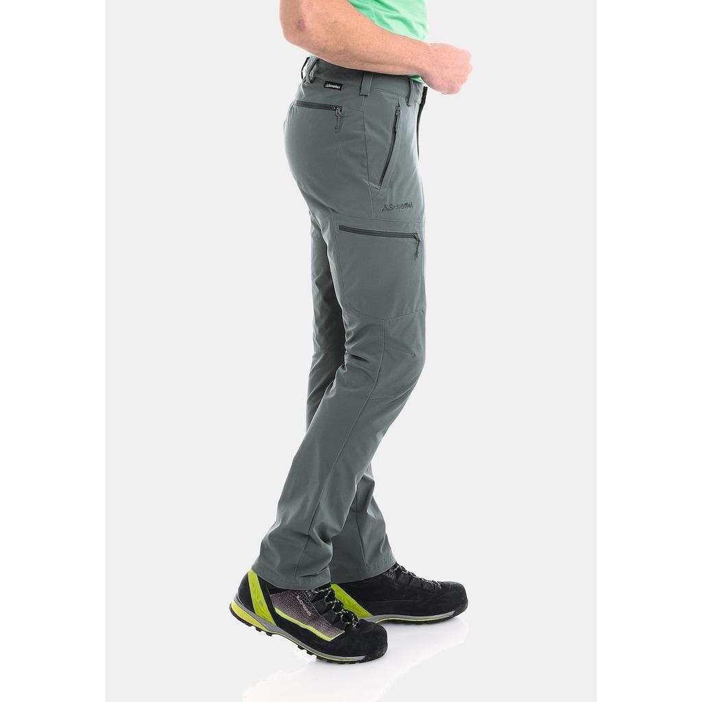 Schöffel Outdoorhose »Pants Folkstone«