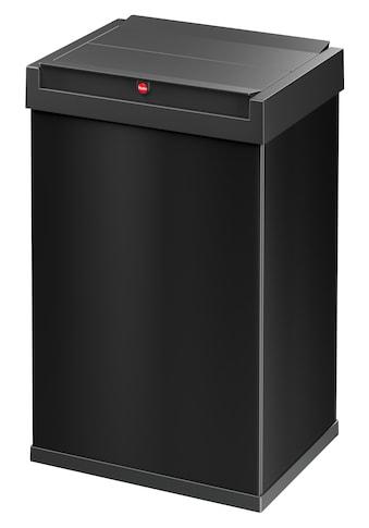 Hailo Mülleimer »Big-Box Swing L«, schwarz, Fassungsvermögen ca. 35 Liter kaufen