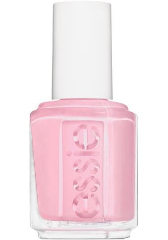 essie Nagellack »Pinktöne« kaufen