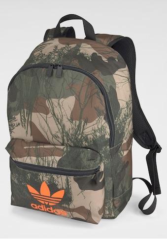 adidas Originals Sportrucksack »SMALL AC BL BP« kaufen