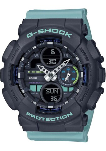 CASIO G - SHOCK Chronograph »GMA - S140 - 2AER« kaufen