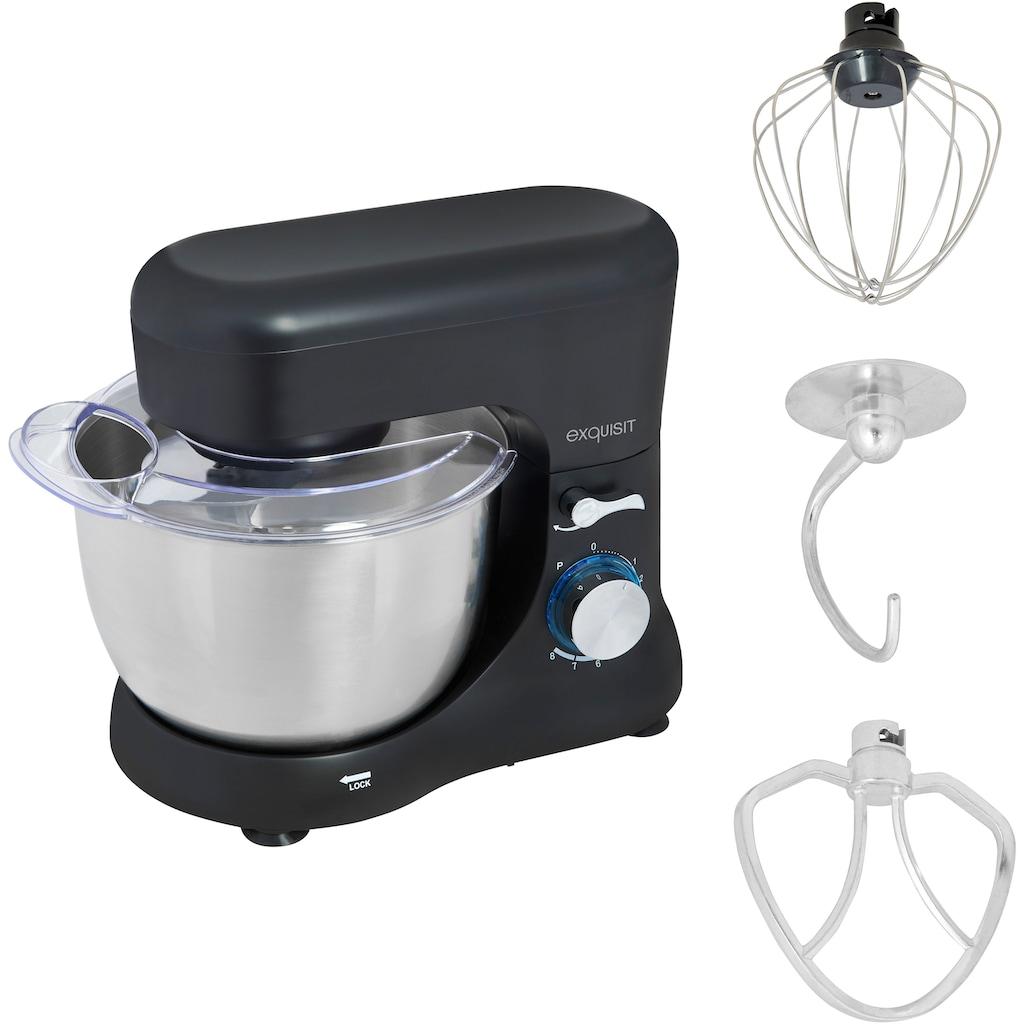 exquisit Küchenmaschine »KM 3101 sw«