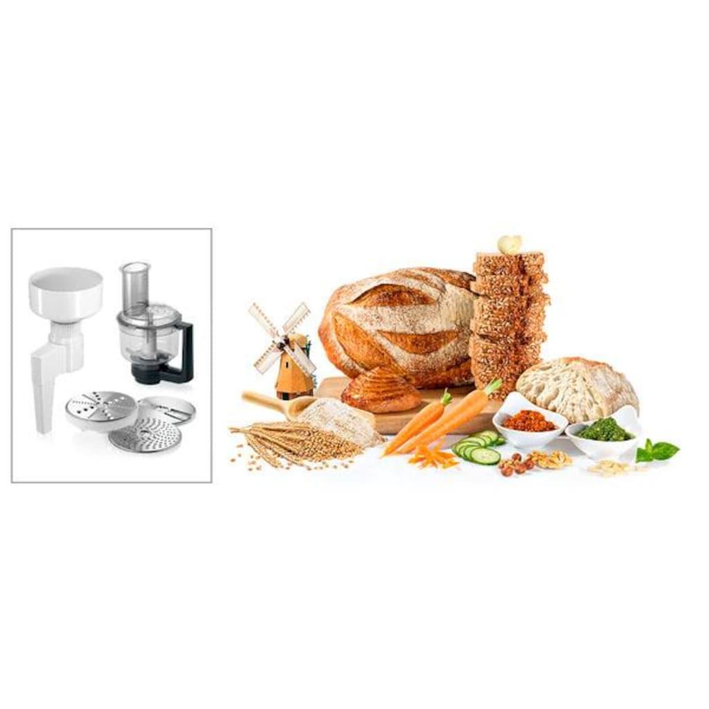 BOSCH Getreidemühlenaufsatz »MUZXLVE1«