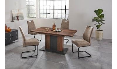 HELA Esstisch »Atlanta T«, Breite 160-210 cm kaufen