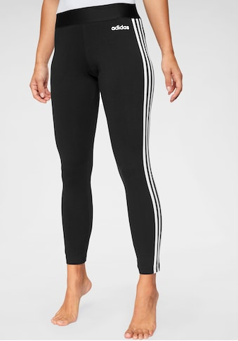 adidas Performance Leggings »ESSENTIALS 3 - STREIFEN« kaufen