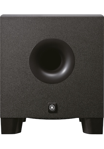 Yamaha Lautsprecher »Studio Monitor Box HS8S«, ideale Ergänzung zu den... kaufen