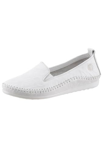 COSMOS Comfort Slipper, mit markanter Naht kaufen