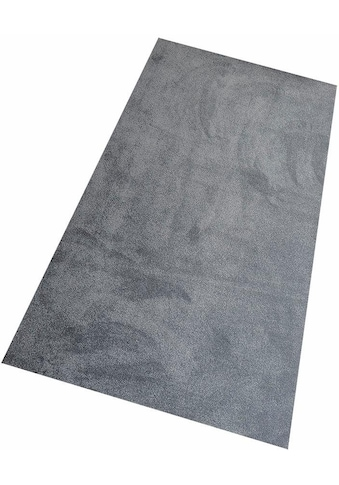 Living Line Teppich »Prestige«, rechteckig, 16 mm Höhe, Velours, Wohnzimmer kaufen