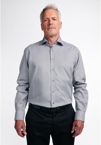 Eterna Businesshemd »COMFORT FIT«, Kettlancé Muster kaufen