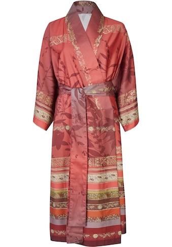 Bassetti Damenbademantel »Malve«, (1 St.), seidiger Satin Kimono kaufen