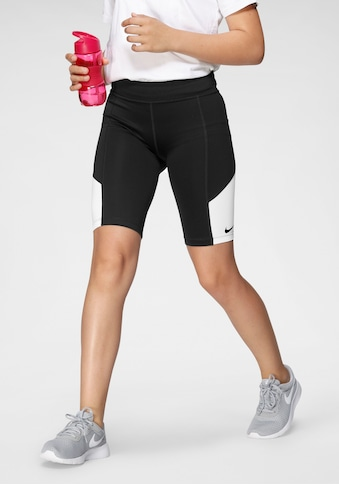 Nike Radlerhose »GIRLS NIKE TROPHY BIKE SHORT 9IN« kaufen